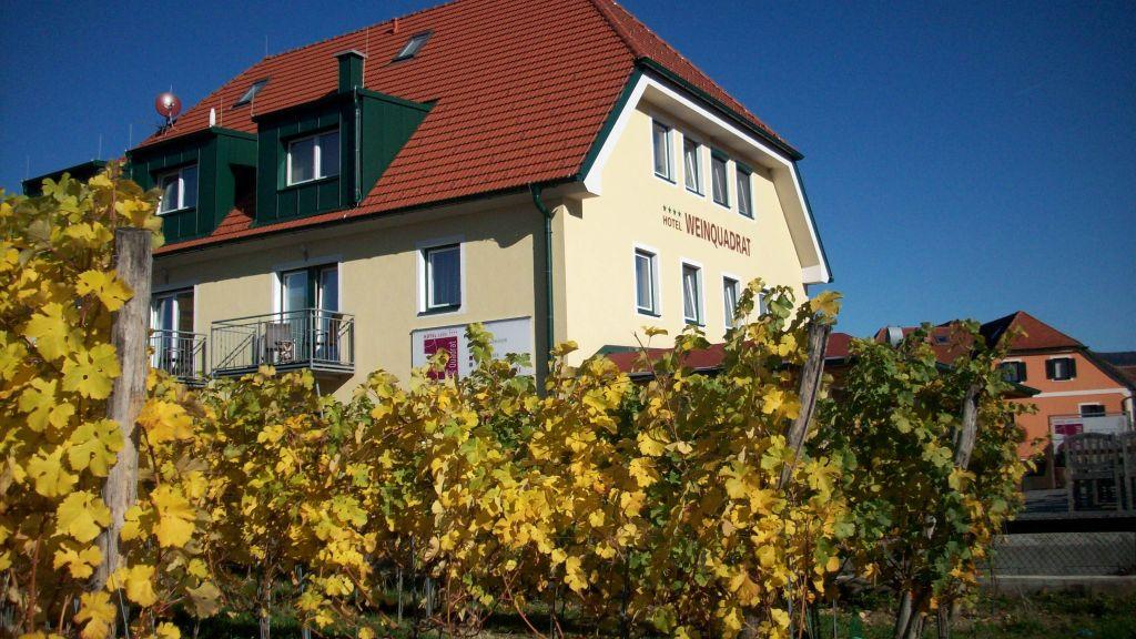 Weinquadrat Weissenkirchen in der Wachau Exterior view - Weinquadrat-Weissenkirchen_in_der_Wachau-Exterior_view-3-519386.jpg
