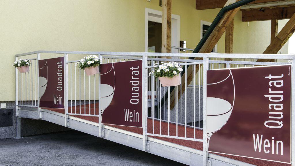 Weinquadrat Weissenkirchen in der Wachau Hotel outdoor area - Weinquadrat-Weissenkirchen_in_der_Wachau-Hotel_outdoor_area-519386.jpg