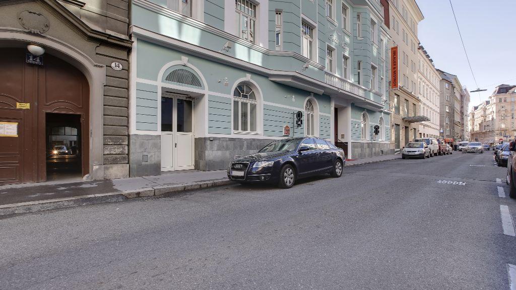 Nestroy Wien Vienna Exterior view - Nestroy_Wien-Vienna-Exterior_view-5-520327.jpg