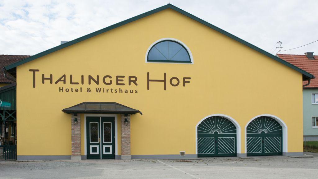 Thalingerhof Kronstorf Exterior view - Thalingerhof-Kronstorf-Exterior_view-1-521347.jpg