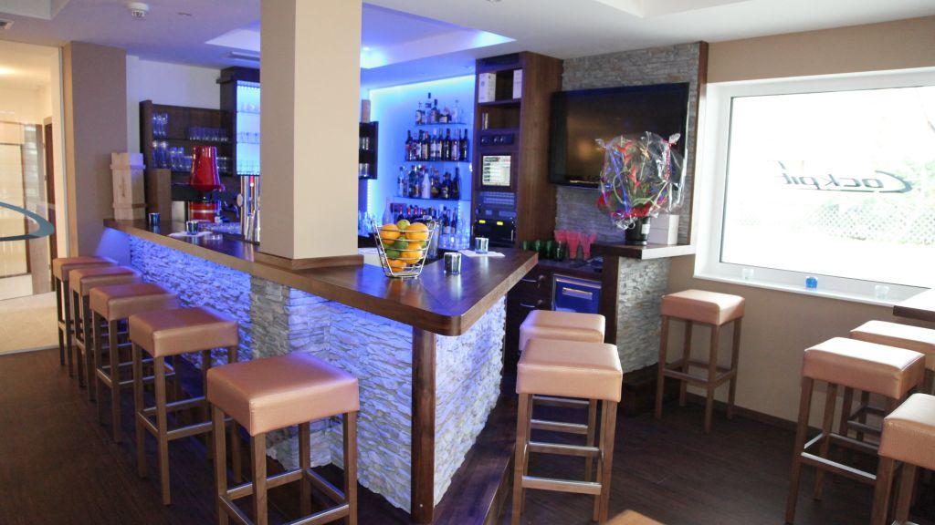 Airotel superior Hoersching Hotel bar - Airotel_superior-Hoersching-Hotel_bar-4-521424.jpg