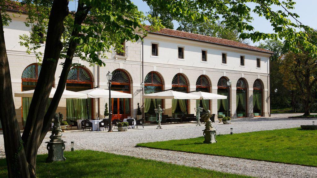 Villa Contarini Nenzi Hotel & Spa, Casier - Four Star Hotel ...