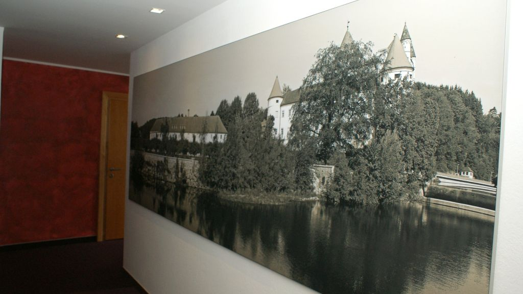 Muehlviertler Hof Hotel Geirhofer Schwertberg Hotel Innenbereich - Muehlviertler_Hof_Hotel_Geirhofer-Schwertberg-Hotel_Innenbereich-1-530895.jpg