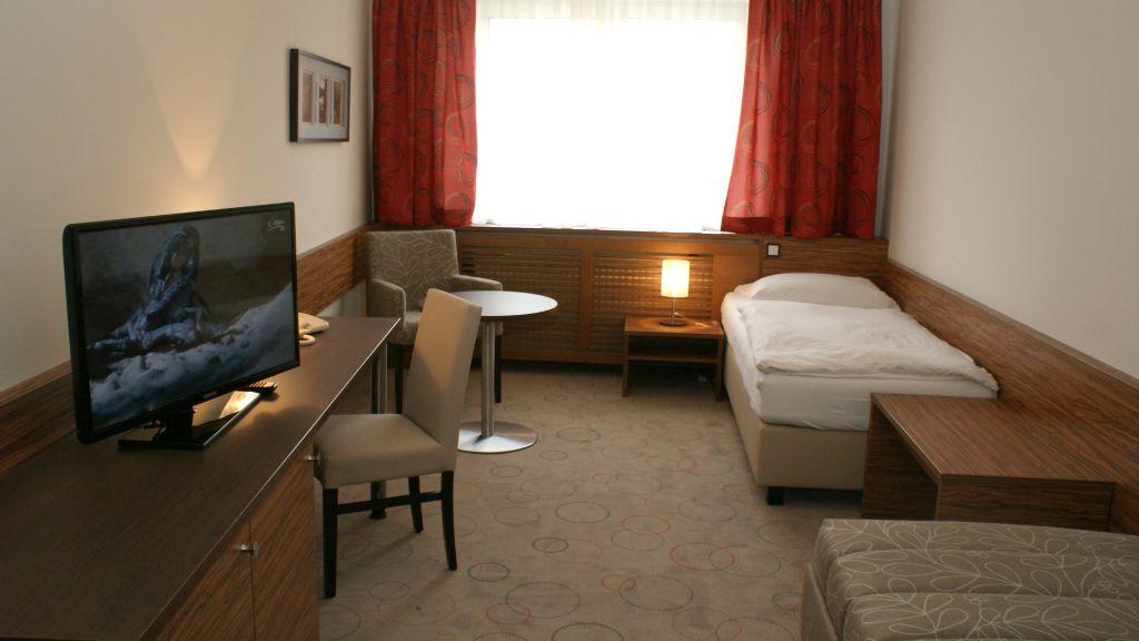 Muehlviertler Hof Hotel Geirhofer Schwertberg Einzelzimmer Komfort - Muehlviertler_Hof_Hotel_Geirhofer-Schwertberg-Einzelzimmer_Komfort-1-530895.jpg