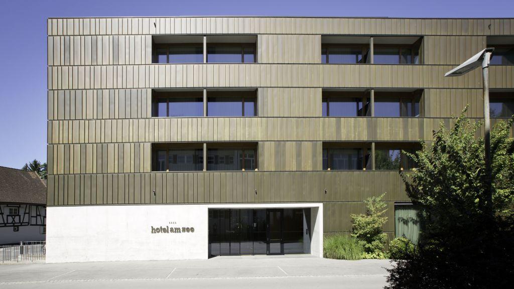 Hotel am See Hard Aussenansicht - Hotel_am_See-Hard-Aussenansicht-5-531709.jpg