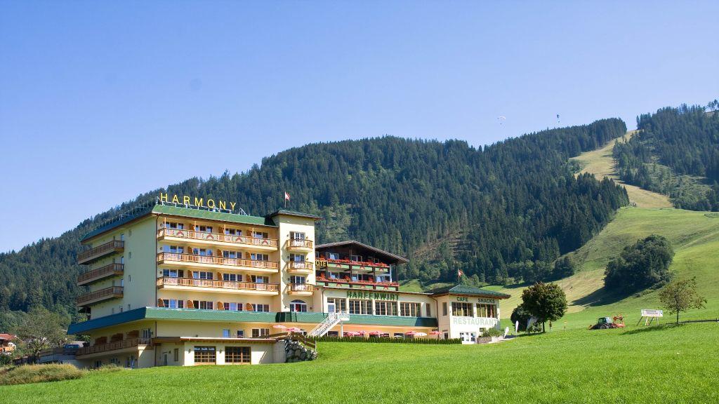 Harmony Hotel Harfenwirt Wildschoenau Aussenansicht - Harmony_Hotel_Harfenwirt-Wildschoenau-Aussenansicht-20-534283.jpg