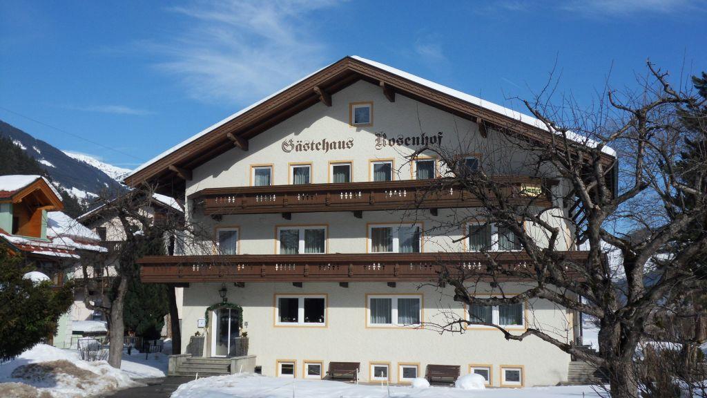 Rosenhof Gaestehaus Mayrhofen Aussenansicht - Rosenhof_Gaestehaus-Mayrhofen-Aussenansicht-4-534285.jpg
