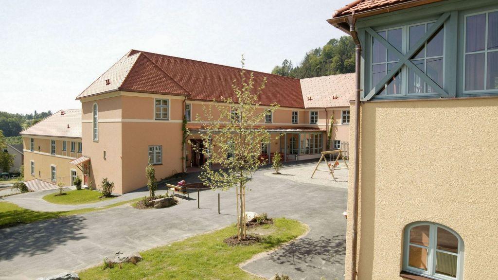 JUFA Hotel Deutschlandsberg Deutschlandsberg Aussenansicht - JUFA_Hotel_Deutschlandsberg-Deutschlandsberg-Aussenansicht-3-534726.jpg