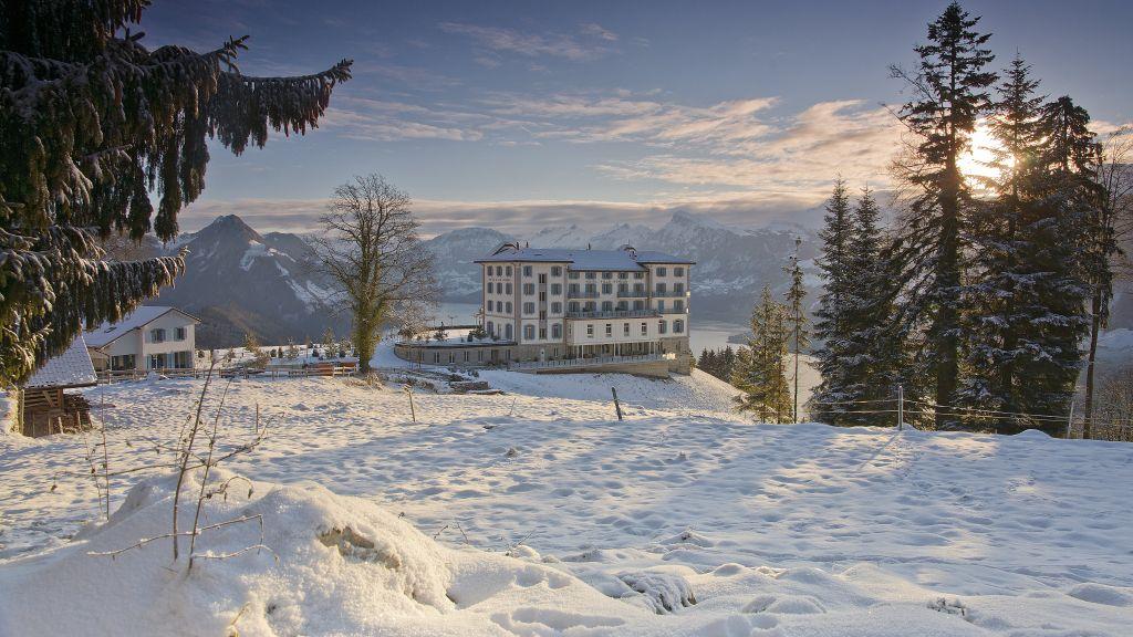 Villa Honegg Hotel Ennetbuergen Aussenansicht - Villa_Honegg_Hotel-Ennetbuergen-Aussenansicht-3-536107.jpg