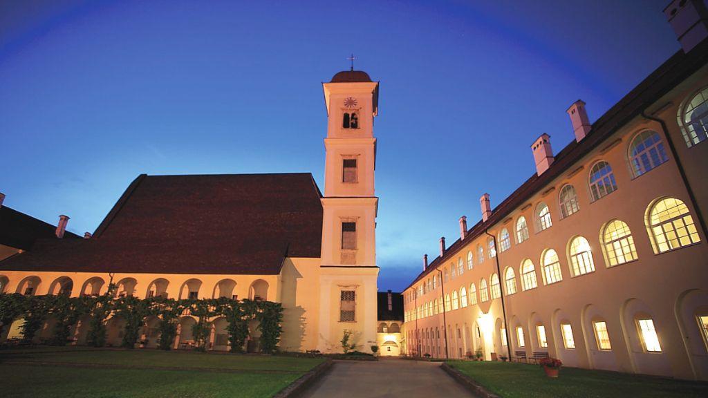 Stift St Georgen am Laengsee Sankt Georgen am Laengsee Interior view - Stift_St_Georgen_am_Laengsee-Sankt_Georgen_am_Laengsee-Interior_view-1-536495.jpg