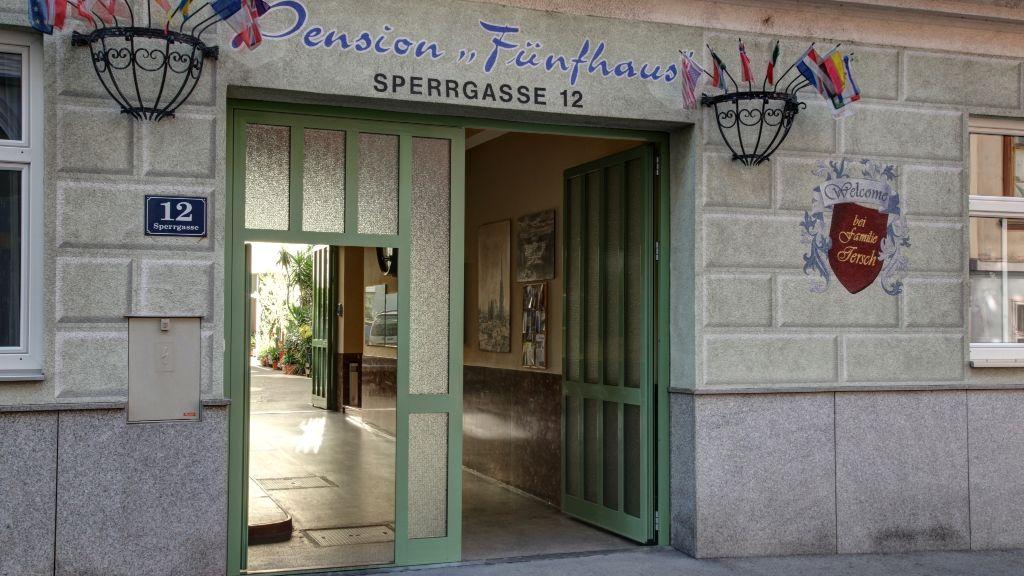 Pension Fuenfhaus Vienna Exterior view - Pension_Fuenfhaus-Vienna-Exterior_view-13-536706.jpg