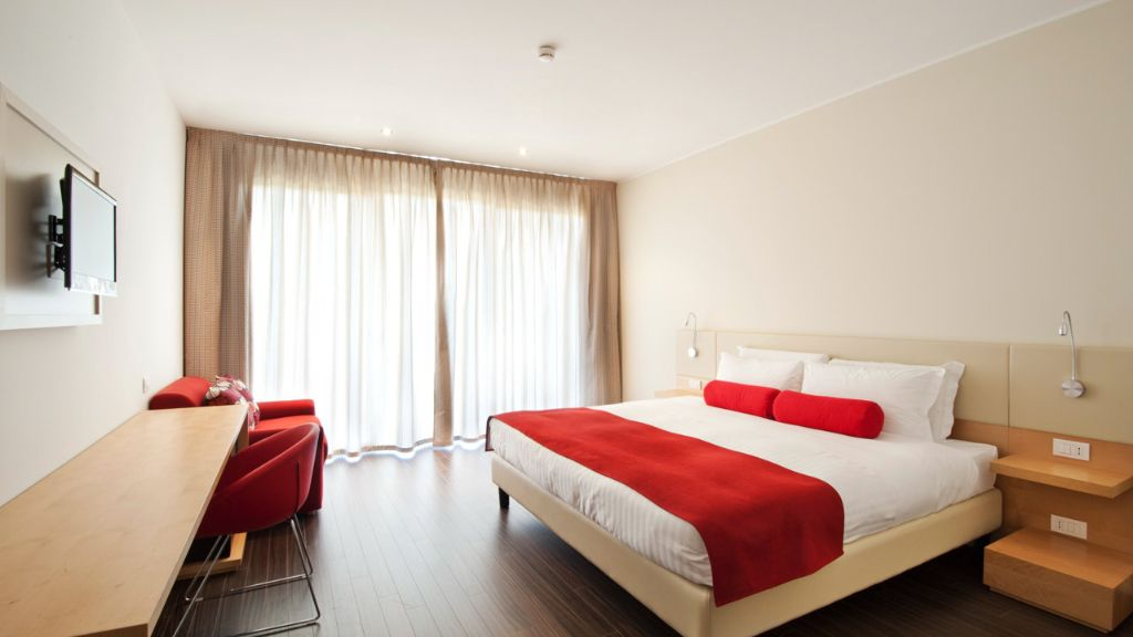 Le Terrazze Hotel Residence, Villorba - Four Star Hotel | Tiscover ...