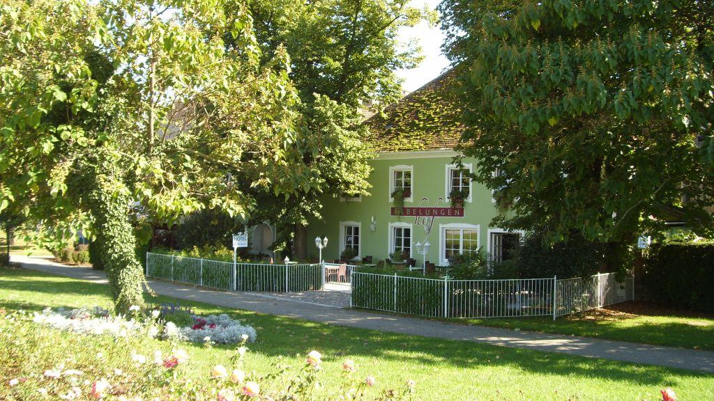 Nibelungenhof Tulln an der Donau Aussenansicht - Nibelungenhof-Tulln_an_der_Donau-Aussenansicht-1-537508.jpg