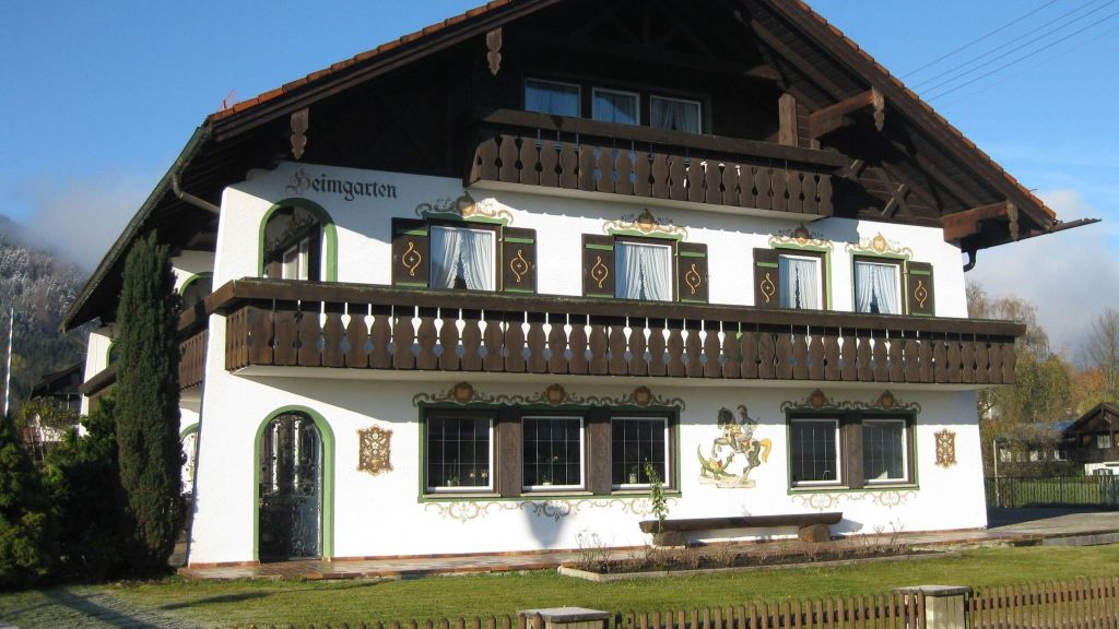 Gaestehaus Heimgarten Bad Wiessee Aussenansicht - Gaestehaus_Heimgarten-Bad_Wiessee-Aussenansicht-3-537845.jpg