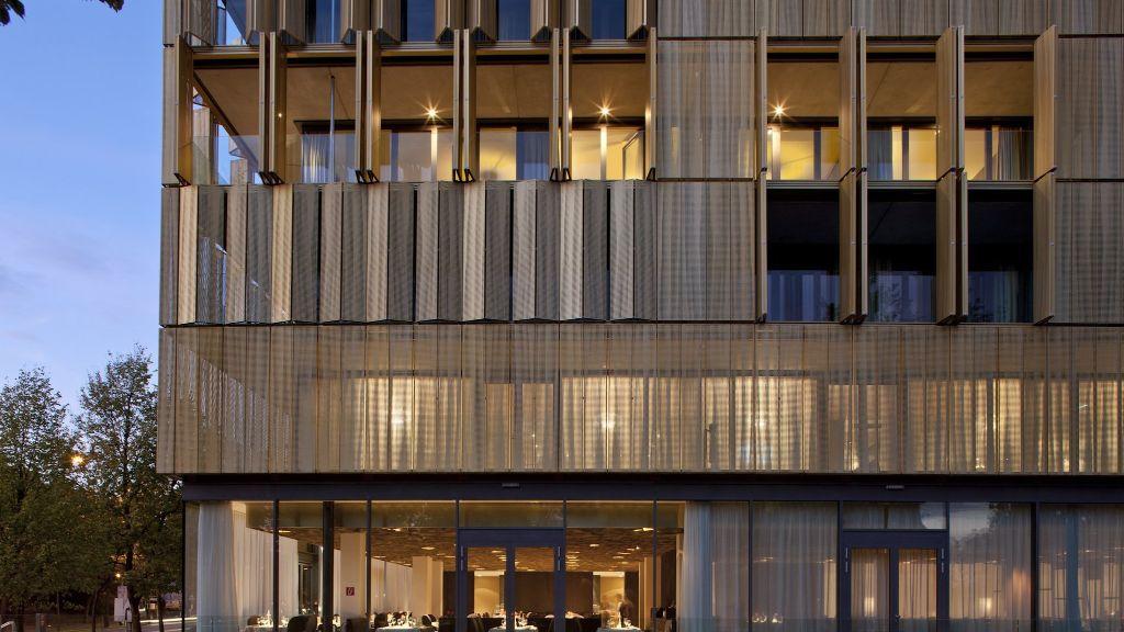 Royal Park Hotel Wien