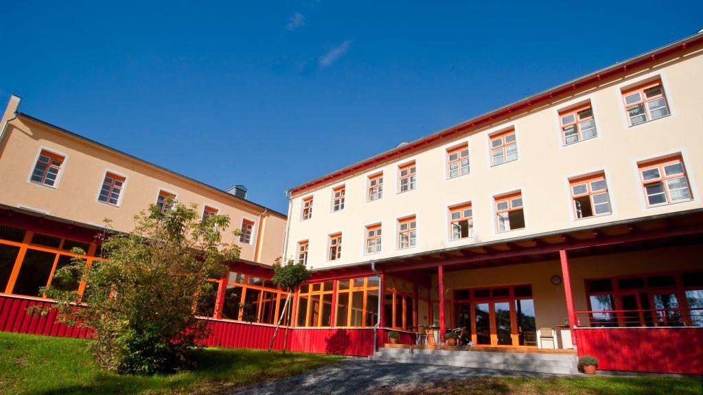 JUFA Hotel Waldviertel Raabs an der Thaya Aussenansicht - JUFA_Hotel_Waldviertel-Raabs_an_der_Thaya-Aussenansicht-539683.jpg