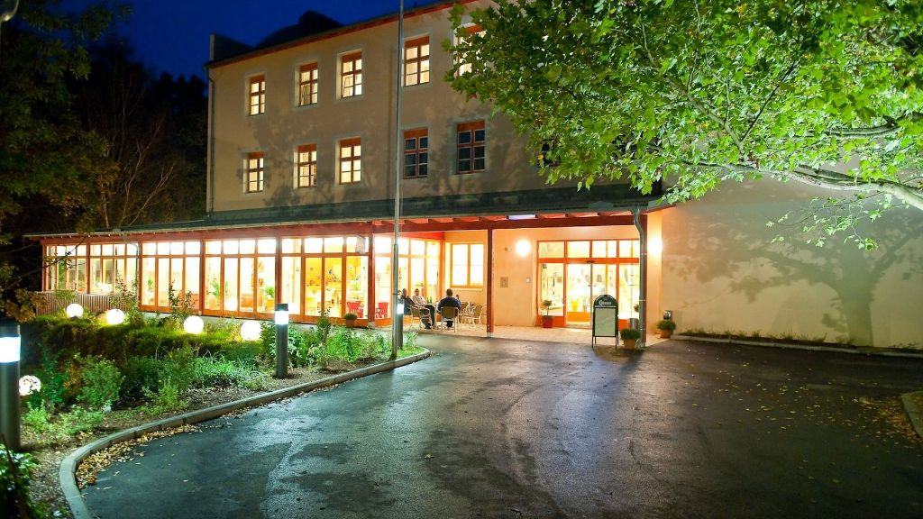 JUFA Hotel Waldviertel Raabs an der Thaya Aussenansicht - JUFA_Hotel_Waldviertel-Raabs_an_der_Thaya-Aussenansicht-6-539683.jpg