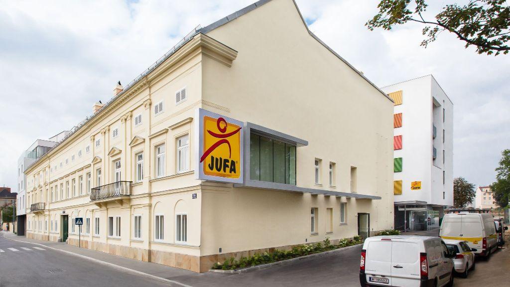 Hotel Wien  Sterne