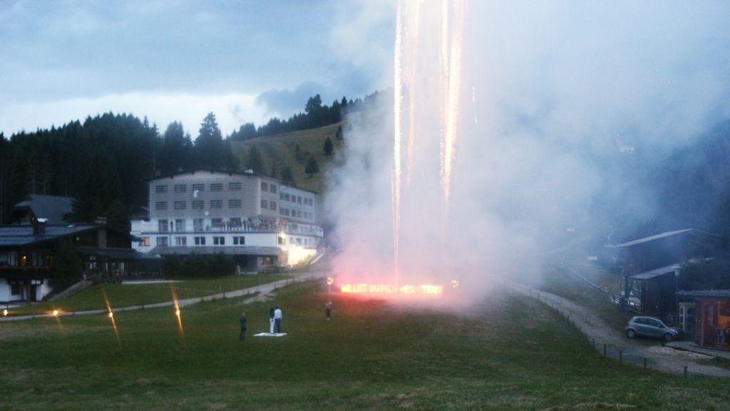 Alpenrose Treffen am Ossiacher See Hotel outdoor area - Alpenrose-Treffen_am_Ossiacher_See-Hotel_outdoor_area-1-545382.jpg
