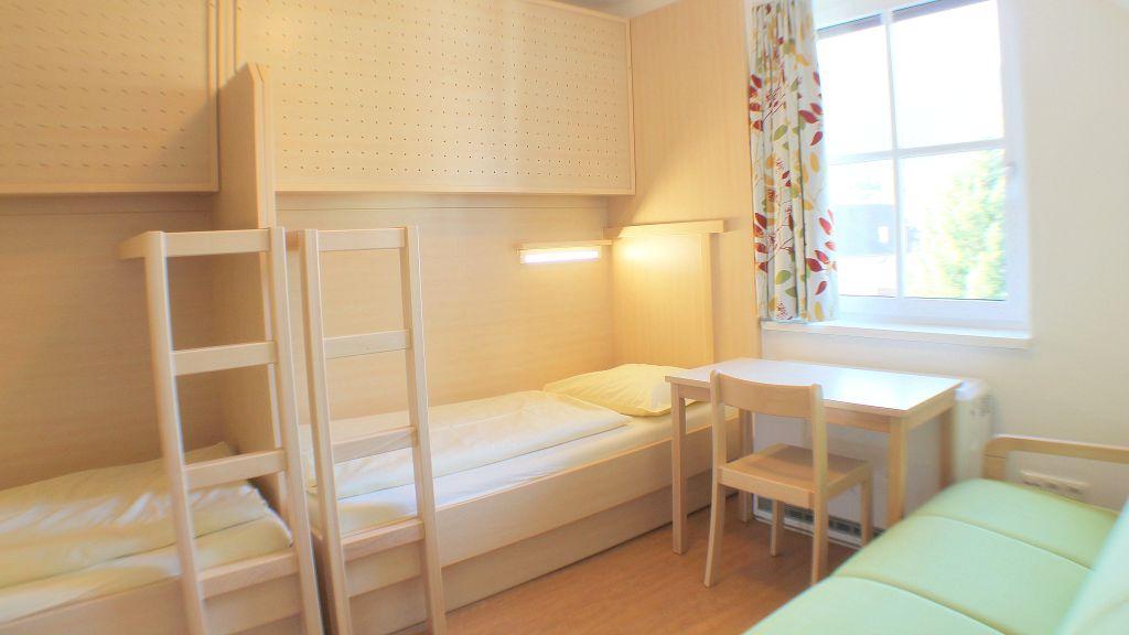 Jugendgaestehaus St Gilgen Sankt Gilgen Four bed room - Jugendgaestehaus_St_Gilgen-Sankt_Gilgen-Four-bed_room-1-550948.jpg
