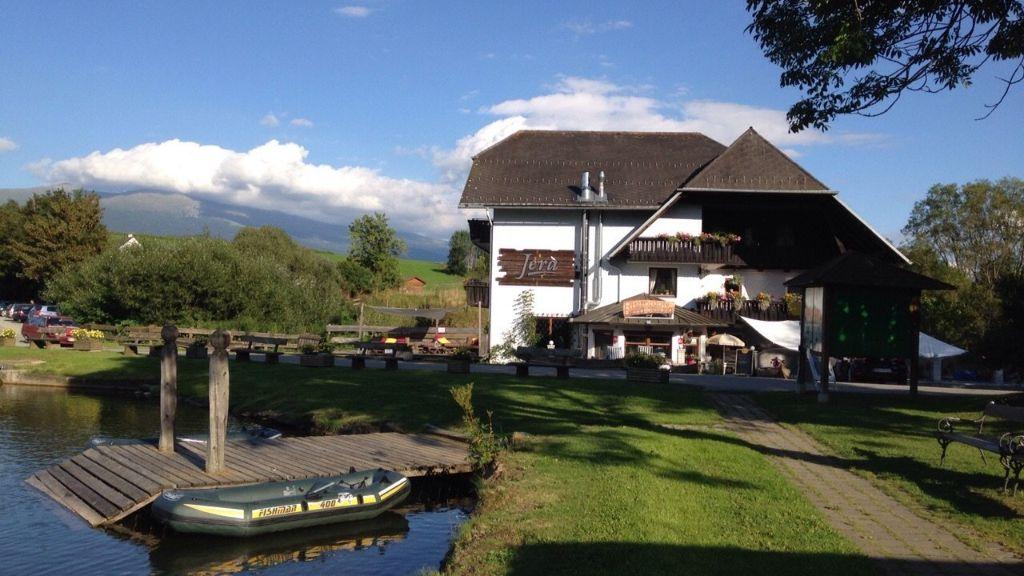 Jera am Furtnerteich Hotel Restaurant Mariahof Aussenansicht - Jera_am_Furtnerteich_Hotel_-_Restaurant-Mariahof-Aussenansicht-4-551176.jpg