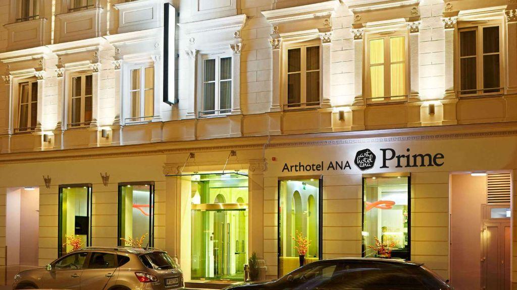 Safestay Vienna Vienna Exterior view - Safestay_Vienna-Vienna-Exterior_view-5-552769.jpg