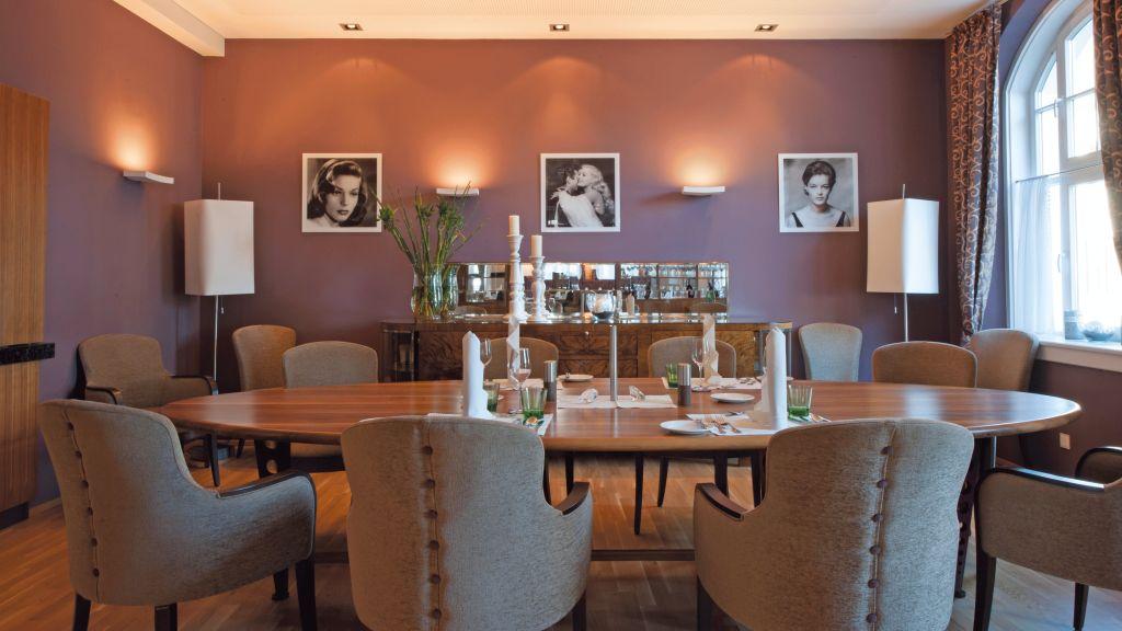 la pura women\'s health resort kamptal, Gars am Kamp - 4-Sterne Hotel ...