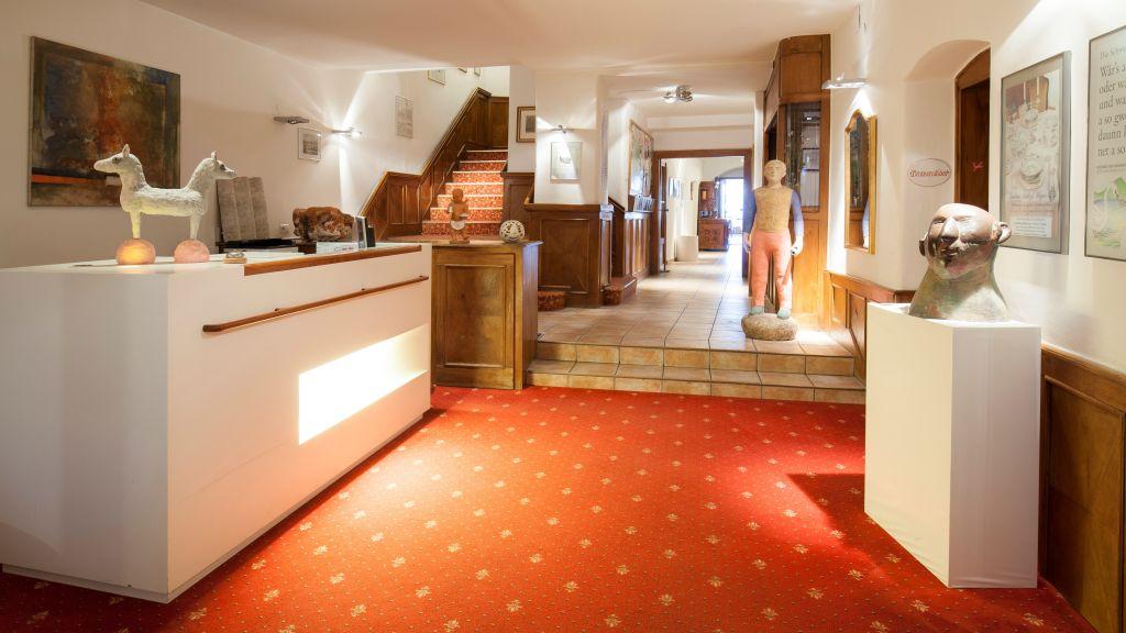 Keramikhotel Goldener Brunnen Gmunden Empfang - Keramikhotel_Goldener_Brunnen-Gmunden-Empfang-563515.jpg