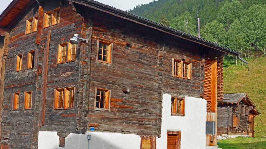 Apartment Werlen Muenster Exterior view - Apartment_Werlen-Muenster-Exterior_view-2-566650.jpg