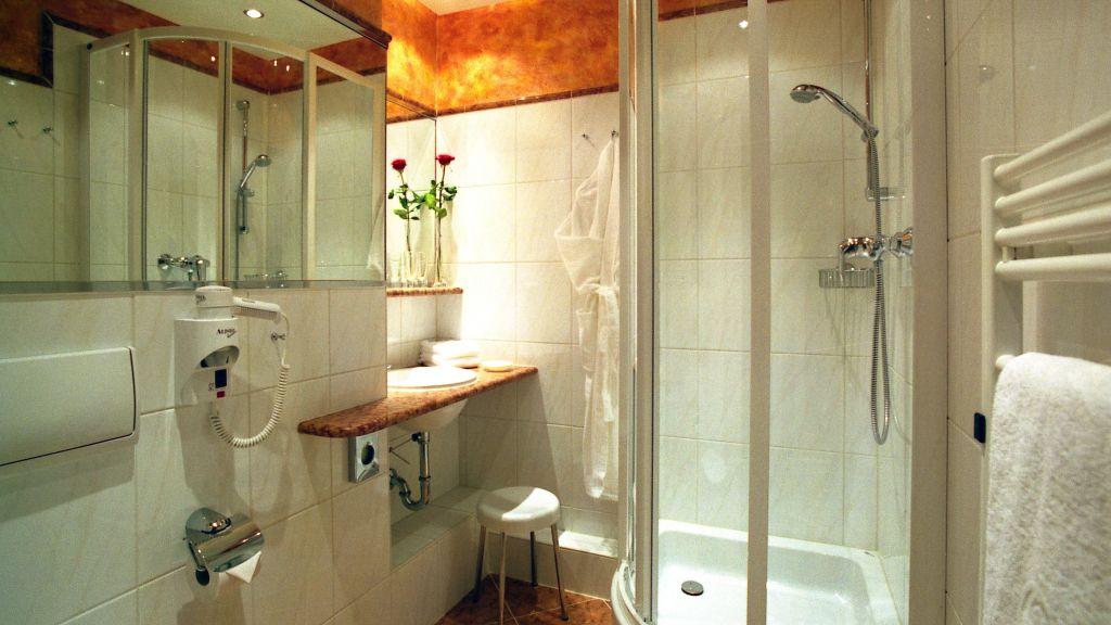 Johannesbad Thermalhotel Ludwig Thoma, Bad Füssing - 4-Sterne Hotel ...