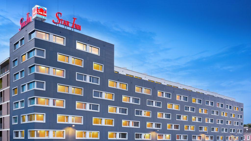 Star Inn Hotel Wien Schoenbrunn by Comfort Vienna Exterior view - Star_Inn_Hotel_Wien_Schoenbrunn_by_Comfort-Vienna-Exterior_view-3-572147.jpg