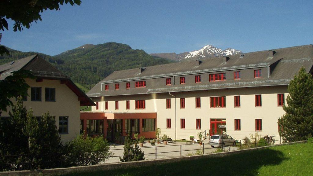 Hotel St Michael Im Lungau