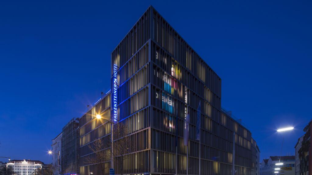 Falkensteiner Hotel Wien Margareten Wien Aussenansicht - Falkensteiner_Hotel_Wien_Margareten-Wien-Aussenansicht-5-581387.jpg