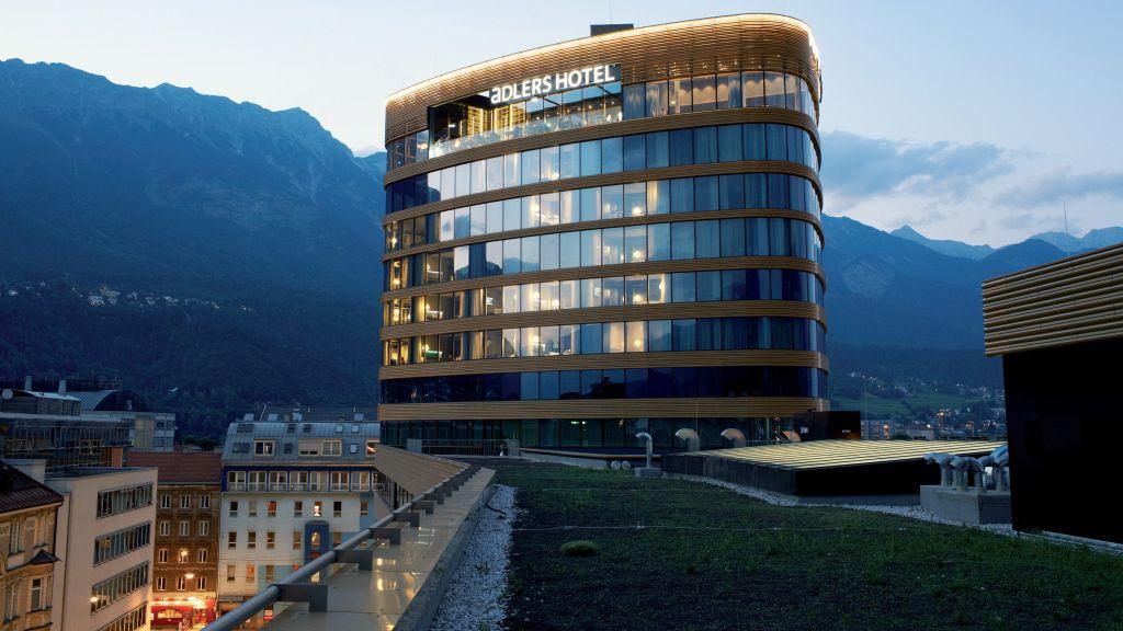 Adlers Innsbruck Exterior View 1 584301 Jpg