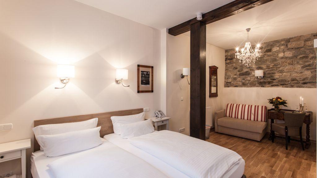 Romantik Hotel Alte Münze Goslar Hotel Garni Tiscover