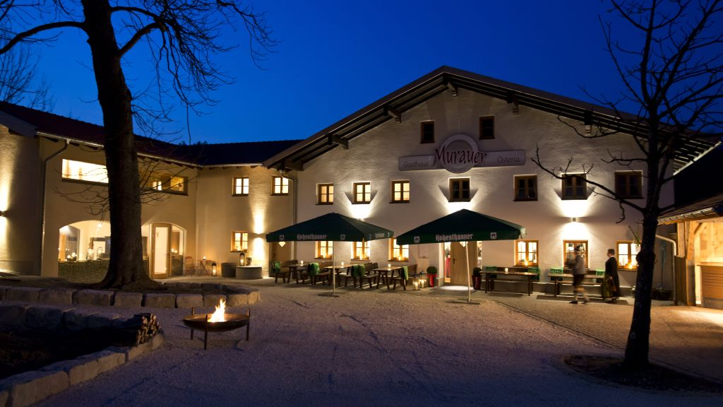 Gasthaus Murauer Simbach am Inn Exterior view - Gasthaus_Murauer-Simbach_am_Inn-Exterior_view-1-586929.jpg