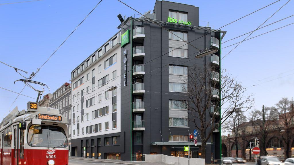 Hotel Ibis Vienna