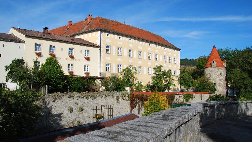 Hubertus Hotel Cafe Konditorei Freistadt Exterior view - Hubertus_Hotel_Cafe_Konditorei-Freistadt-Exterior_view-615386.jpg