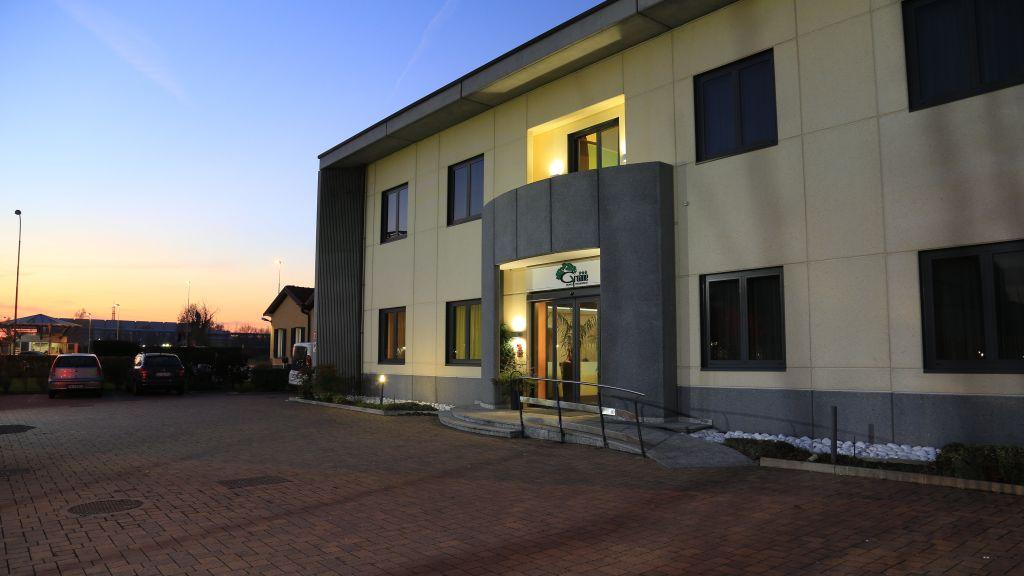 Groane Hotel Residence Cesano Maderno 3 Sterne Hotel Tiscover