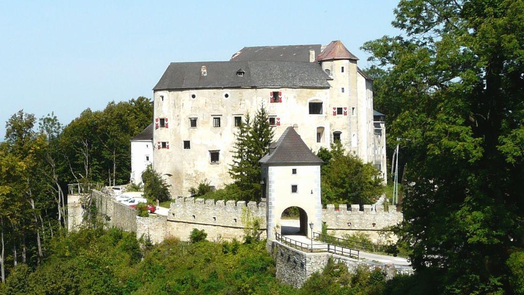 Burg Plankenstein Texingtal Texing Aussenansicht - Burg_Plankenstein-Texingtal-Texing-Aussenansicht-2-628240.jpg