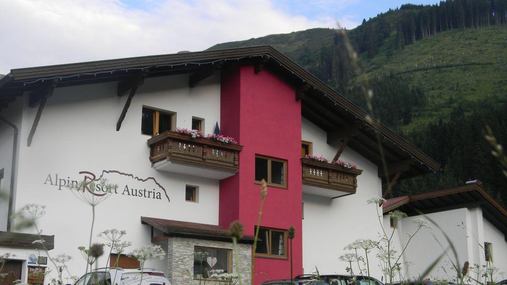 Alpin Resort Austria Bichlbach Exterior view - Alpin_Resort_Austria-Bichlbach-Exterior_view-629281.jpg