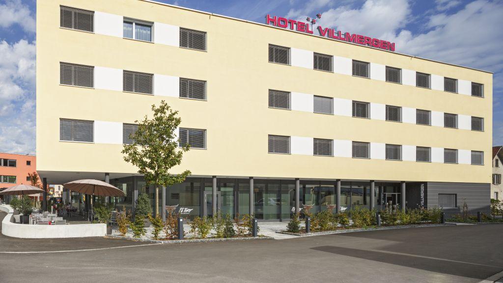 Villmergen Swiss Quality Hotel Villmergen Aussenansicht - Villmergen_Swiss_Quality_Hotel-Villmergen-Aussenansicht-4-638601.jpg