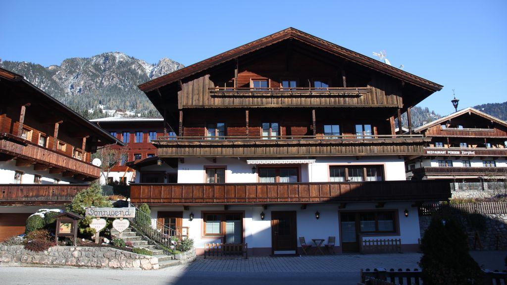 Haus Sonnwend Alpbach Aussenansicht - Haus_Sonnwend-Alpbach-Aussenansicht-646772.jpg