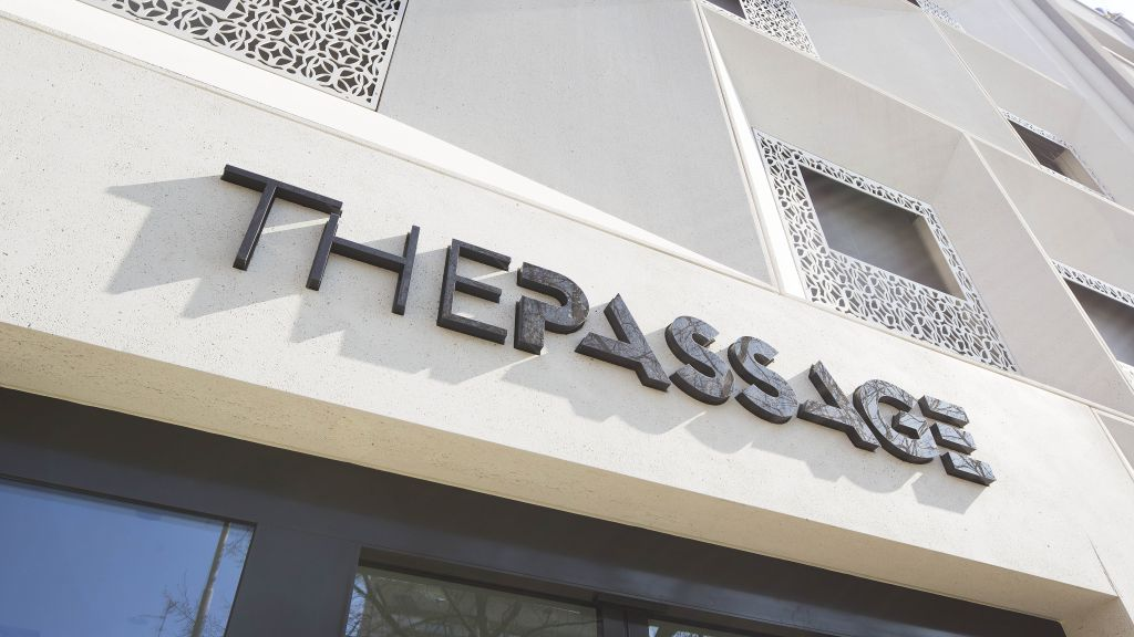 The Passage Basel the passage, basel - 4 stars hotel | tiscover | en