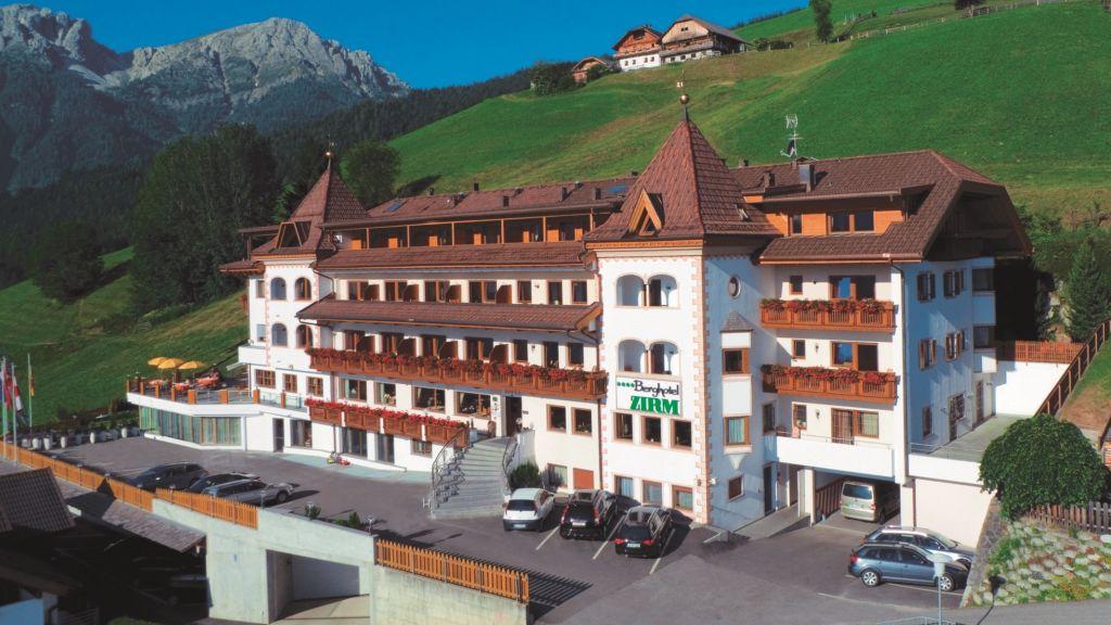 Hotel Kronplatz  Sterne