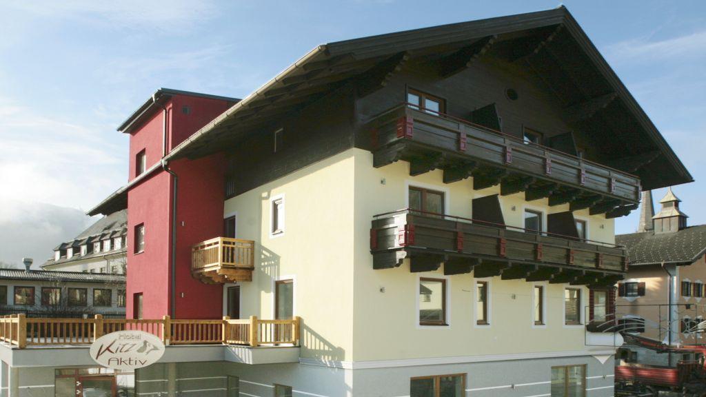 Sporthotel Kitz Bruck an der Grossglocknerstrasse Aussenansicht - Sporthotel_Kitz-Bruck_an_der_Grossglocknerstrasse-Aussenansicht-7-656294.jpg