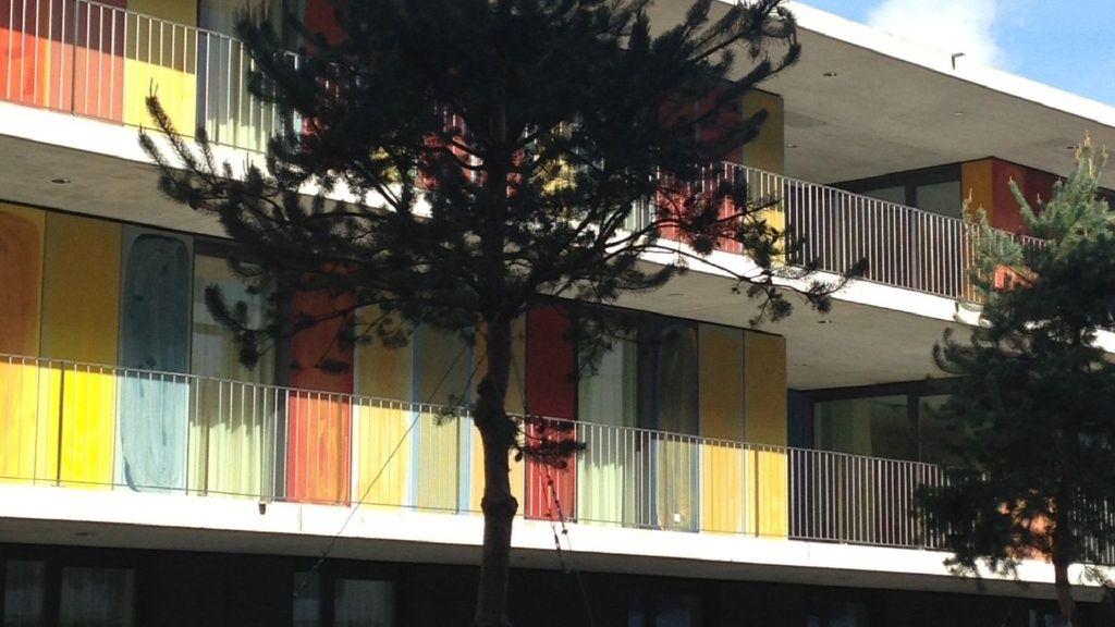 SwissTech Hotel Ecublens Exterior view - SwissTech_Hotel-Ecublens-Exterior_view-659830.jpg