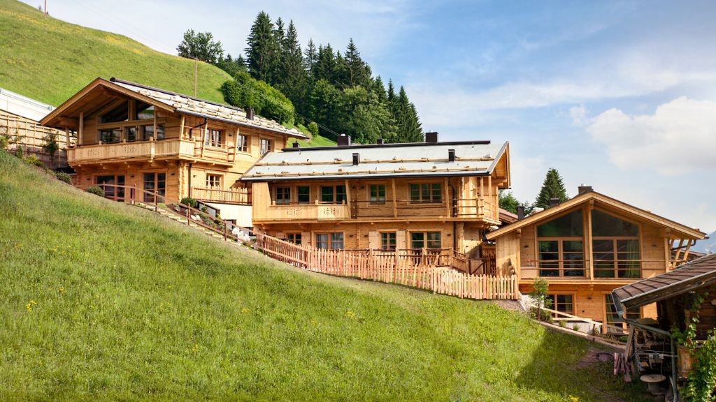 Grand Hotel Alpen