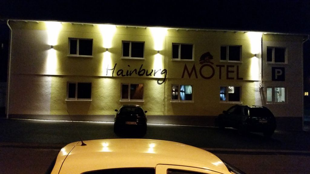 Motel Hainburg Fair Sleep Hainburg an der Donau Exterior view - Motel_Hainburg_Fair_Sleep-Hainburg_an_der_Donau-Exterior_view-4-682574.jpg