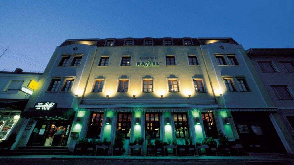 Hotel Raffel Jennersdorf Aussenansicht - Hotel_Raffel-Jennersdorf-Aussenansicht-1-683724.jpg